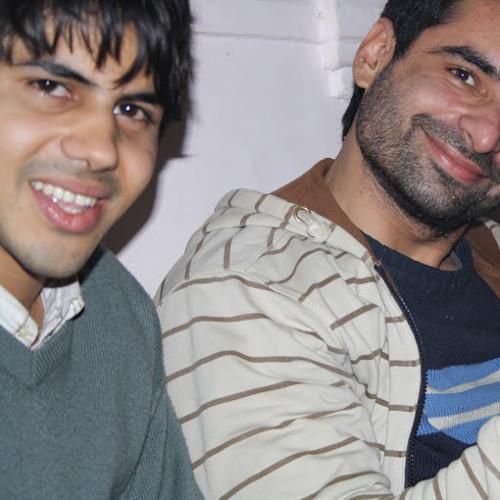 Piyush Bhadu's avatar