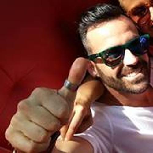 Toni Pascual Rudilla's avatar