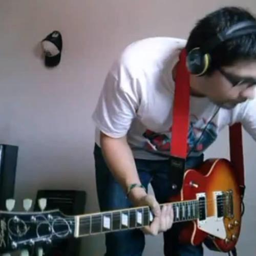 Nicco Ramos's avatar