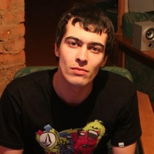 Paul  Checker's avatar