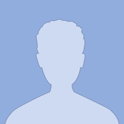 jeremy lamrock's avatar