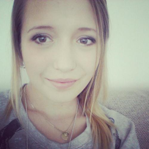 Sophie Louise Borchert's avatar
