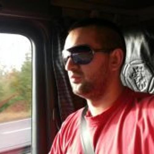 Paweł Szymański 8's avatar