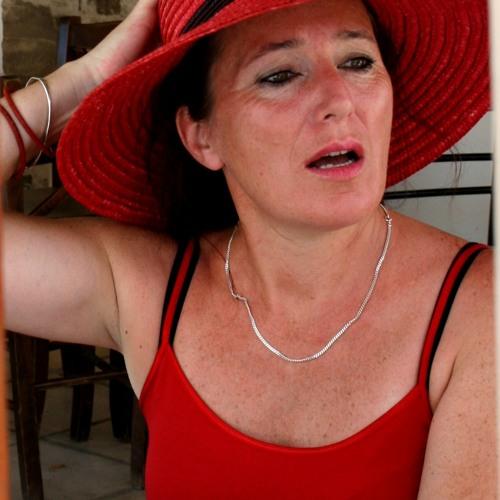 Pascale Scarabin - Singer's avatar