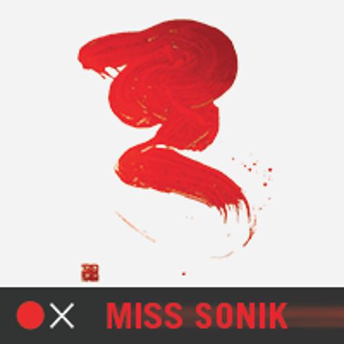 MISS SONIK's avatar