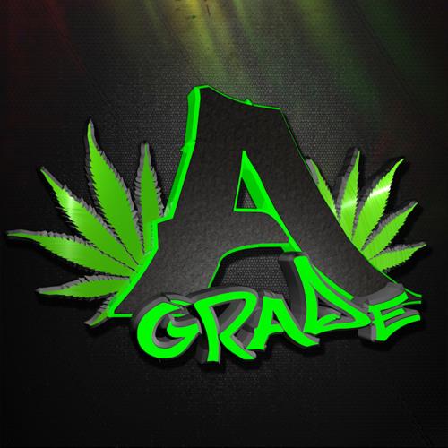 A Grade   dnb's avatar