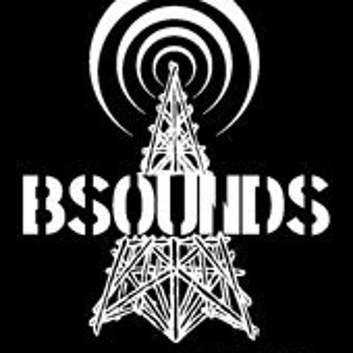 BSounds Radio X's avatar