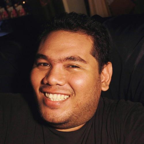 Thomas Teron's avatar