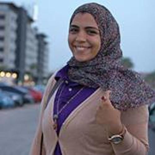 Noha Mandour's avatar
