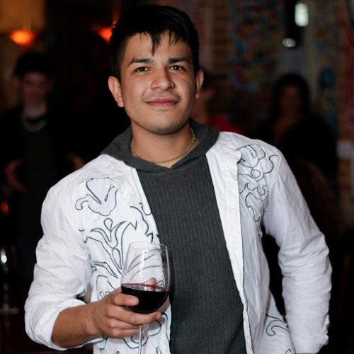 Julian Alcantar's avatar