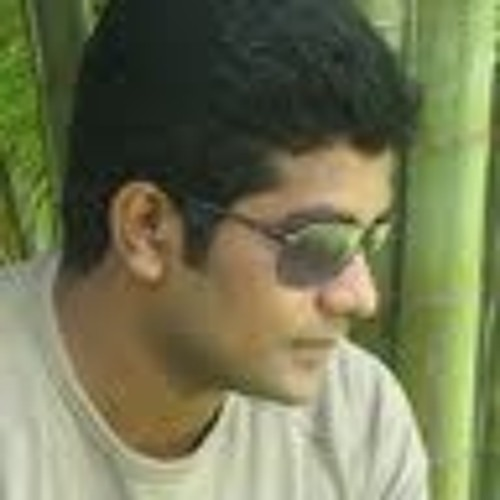 Rajarajeswaran S's avatar