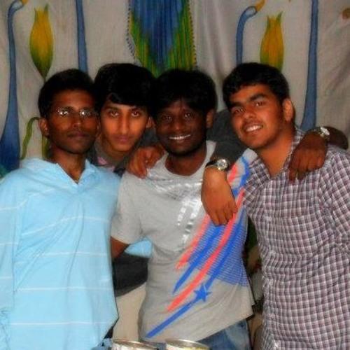 Arun Prathap's avatar