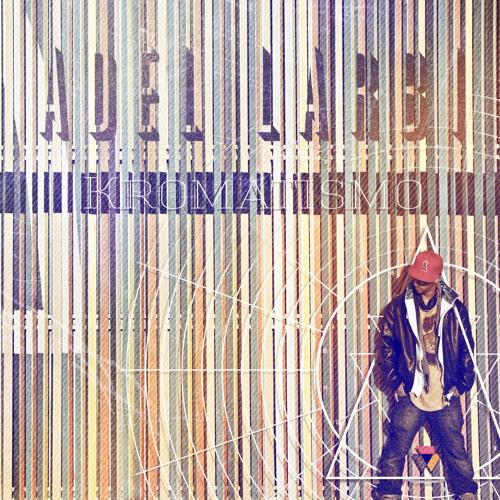 Adel Larbi's avatar