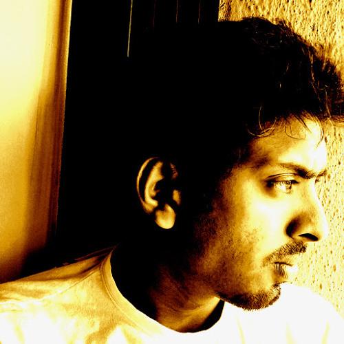 Ðarshak Patel's avatar