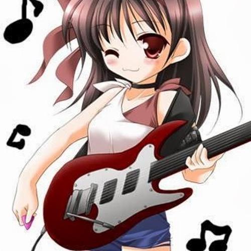 virgo rimba's avatar