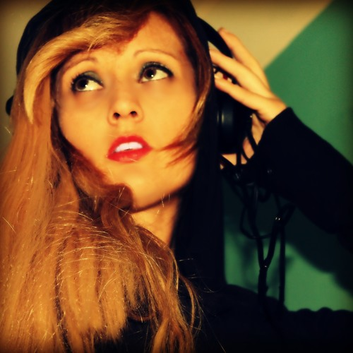 DJ LADY EMBRACE's avatar