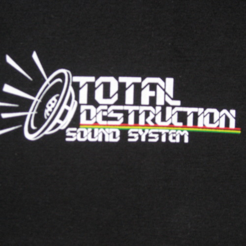 Total Destruction sound's avatar