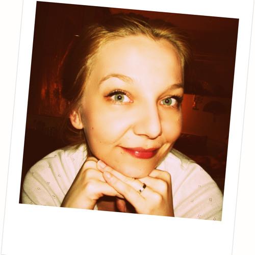 GrettyBlogja's avatar