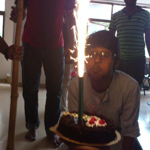 Kamran Anand's avatar