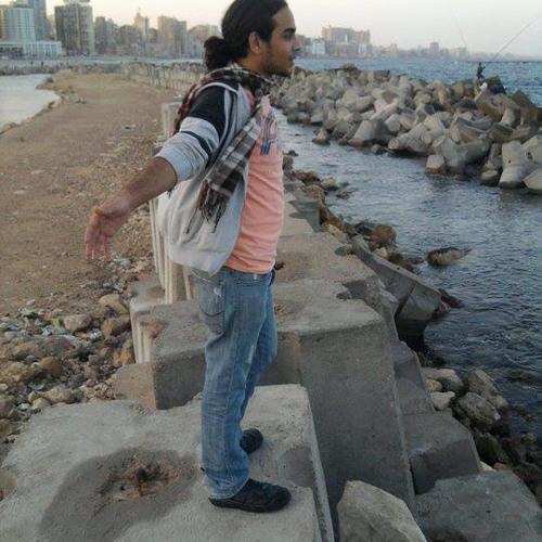 Mahmoud Sakr's avatar