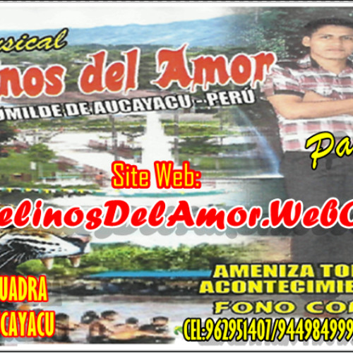 Dilbert Aguilar Y La Tribu - Yo Te Quiero [ wWw.KumbiaWenaza.Net ] Primicia 2013