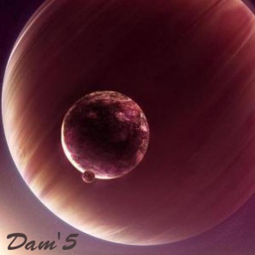 Dam'5's avatar