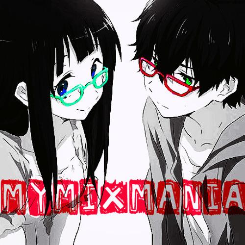 MYMixMania's avatar