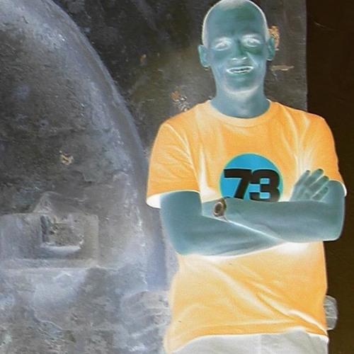 Max Hamburg's avatar