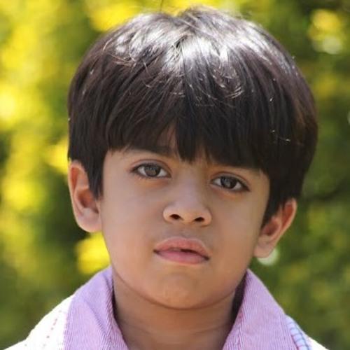 Janaki Ram's avatar