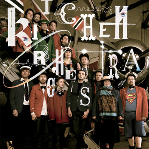 Kitchen Orchestra's avatar