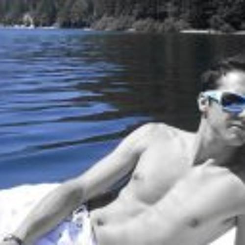 Patrick Madarena's avatar