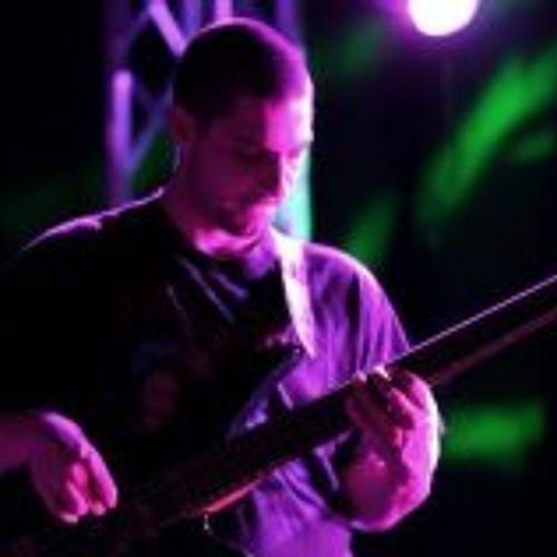 Adam Silver 5's avatar