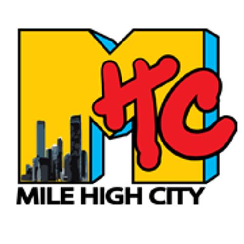 MHC Unknown's avatar