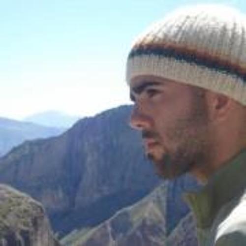 Mariano Andrades's avatar