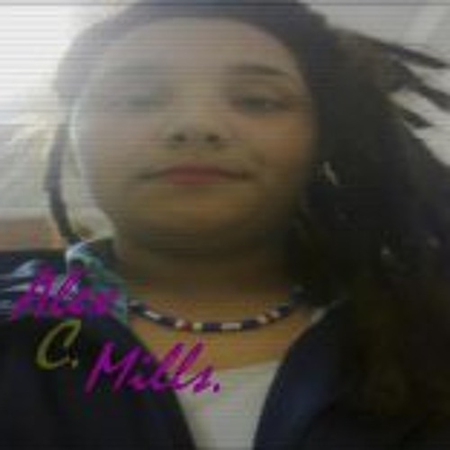 Alex C. Mills's avatar