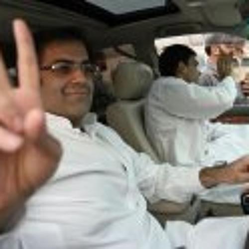 Rana Aftab's avatar