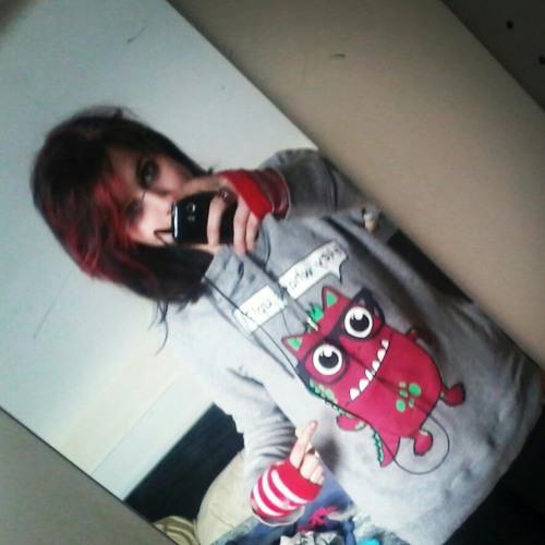 crazyness_me's avatar