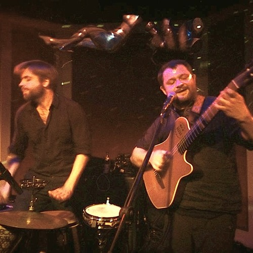 Trikosaki-driza-live 16.3.13@katerholzig