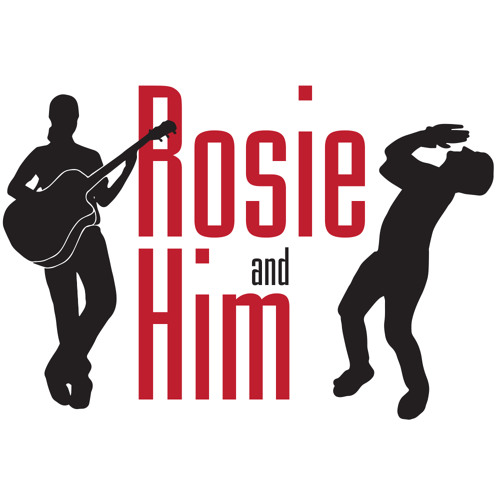 Rosie and Him's avatar