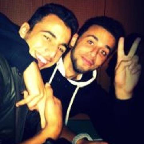 Ahmad Ghanem Krid's avatar