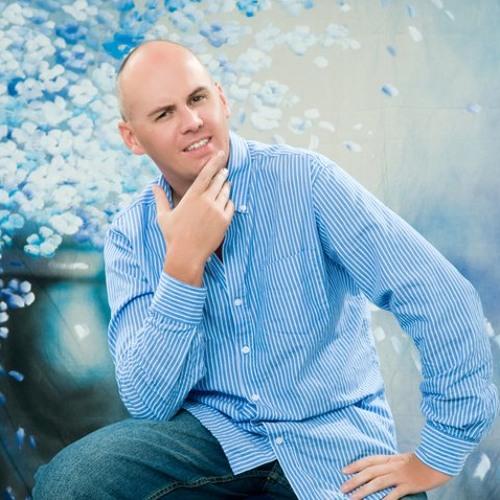 Pete Haslam's avatar