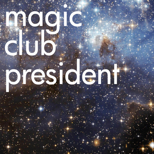 Magic Club President's avatar