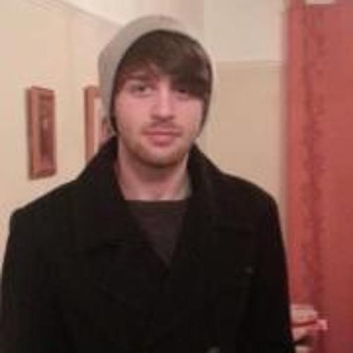 Adam Hamilton 8's avatar