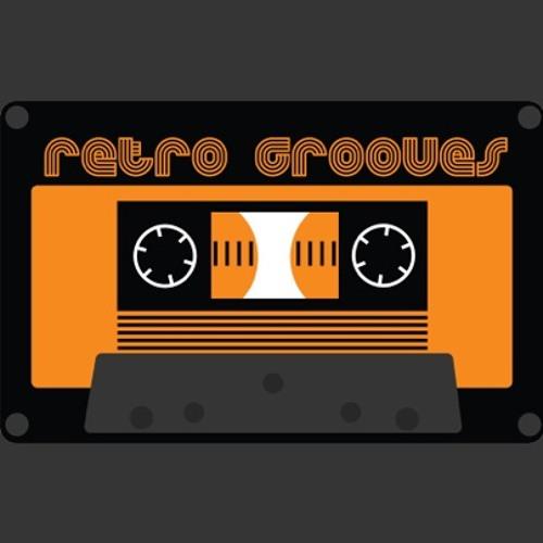 RETRO GROOVES's avatar