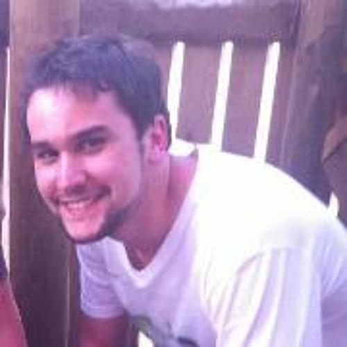 Jorge Abara's avatar