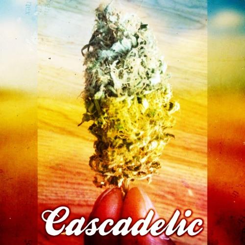 Cascadelic Music Group's avatar