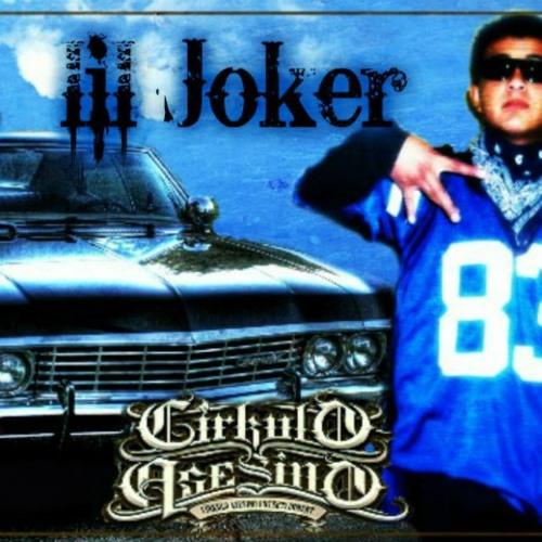 Lil Joker 442 S.C's avatar