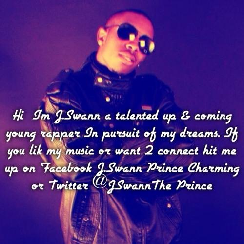 J.Swann Prince Charming's avatar