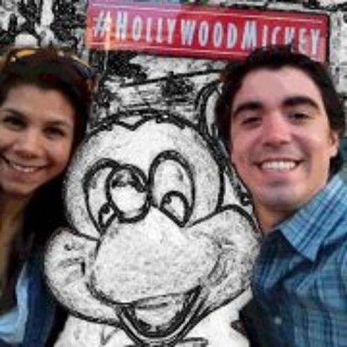 Carlos Gerardo Alfaro's avatar