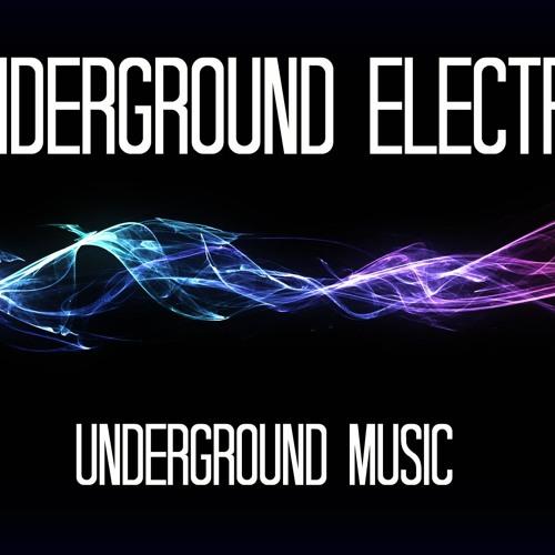 UndergroundElectro's avatar